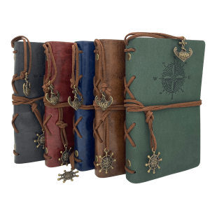 vegan leather binders