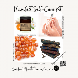 manifest self care kit