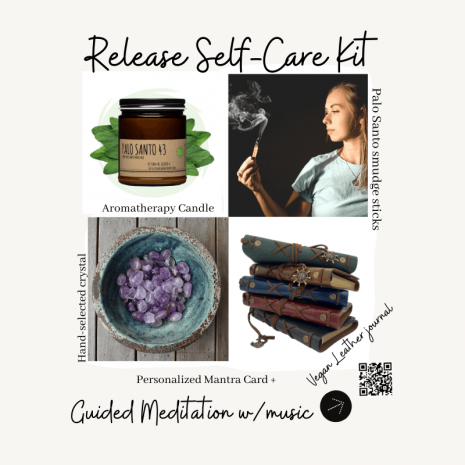Release Self Care Kit